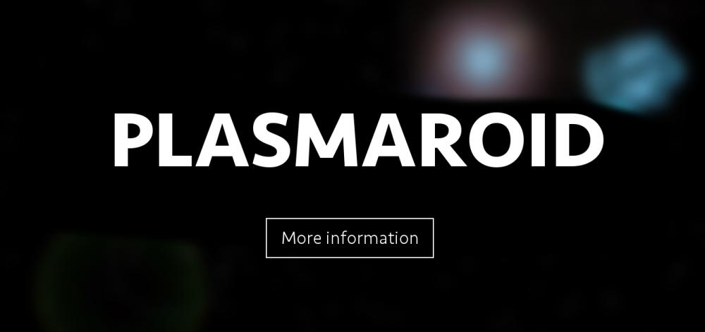 plasmaroidpage